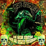 Rob Zombie, The Lunar Injection Kool Aid Eclipse Conspiracy (CD)