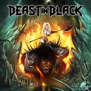 Beast In Black, From Hell With Love [Colored Vinyl] (LP)