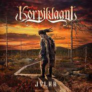 Korpiklaani, Jylhä (CD)