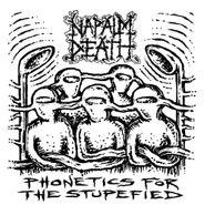 Napalm Death Voivod Napalm Death Voivod Vinyl 7