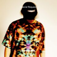 Special Request, DJ-Kicks (CD)
