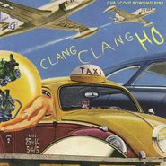 Cub Scout Bowling Pins, Clang Clang Ho (CD)