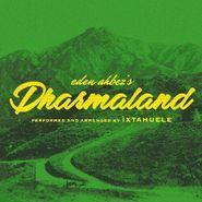 Ìxtahuele, Dharmaland [Clear Green Vinyl] (LP)