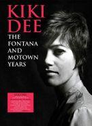 Kiki Dee, The Fontana & Motown Years [Box Set] (CD)