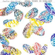 Pauline Anna Strom, Angel Tears In Sunlight [Clear Red Yellow Marbled Vinyl] (LP)