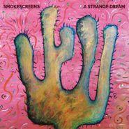 Smokescreens, A Strange Dream (CD)