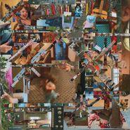 Lou Barlow, Reason To Live [Baby Blue Vinyl] (LP)