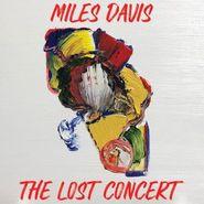 Miles Davis, The Lost Concert (CD)