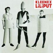 Kleenex, First Songs [Lime Glass Vinyl] (LP)