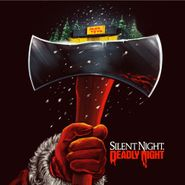Various Artists, Silent Night, Deadly Night [OST] [Black Friday Colored Vinyl] (LP)