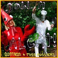 Quintron, Goblin Alert! (CD)