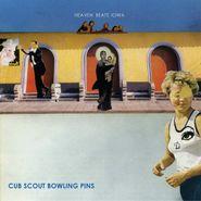 Cub Scout Bowling Pins, Heaven Beats Iowa (CD)