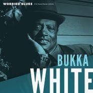 Bukka White, Worried Blues (LP)