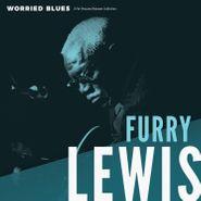 Furry Lewis, Worried Blues (LP)
