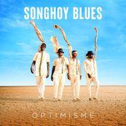 Songhoy Blues, Optimisme [Gold Vinyl] (LP)