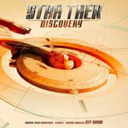 Jeff Russo, Star Trek: Discovery - Season 2 [OST] [Colored Vinyl] (LP)