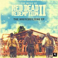 """David Ferguson, The Music Of Red Dead Redemption II: The Housebuilding EP (10"""")"""