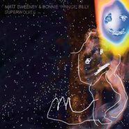 Matt Sweeney, Superwolves (CD)