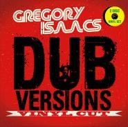 Gregory Isaacs, Dub Versions (Vinyl Cut) (LP)