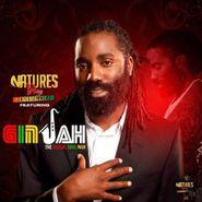 Ginjah, The Reggae Soul Man (CD)