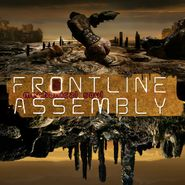 Front Line Assembly, Mechanical Soul (LP)