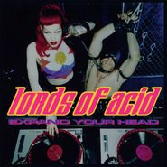 Lords Of Acid, Expand Your Head (CD)