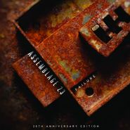 Assemblage 23, Failure [20th Anniversary Edition] (CD)