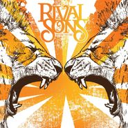 Rival Sons, Before The Fire (LP)