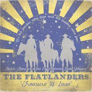 The Flatlanders, Treasure Of Love (LP)