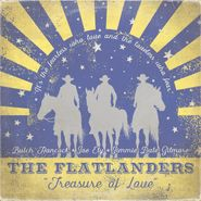 The Flatlanders, Treasure Of Love (CD)
