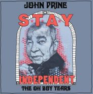 John Prine, Stay Independent: The Oh Boy Years [Record Store Day] (LP)