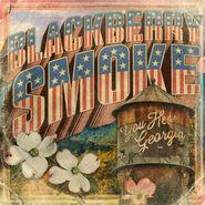 Blackberry Smoke, You Hear Georgia (CD)