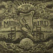Jimbo Mathus, These 13 (LP)