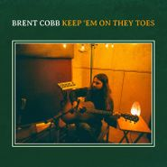 Brent Cobb, Keep 'Em On They Toes (CD)