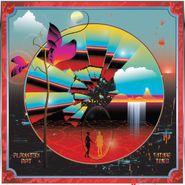 Plankton Wat, Future Times (LP)