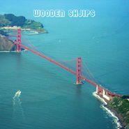 Wooden Shjips, West [Orange Vinyl] (LP)