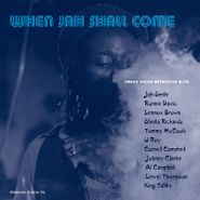 Various Artists, When Jah Shall Come (CD)