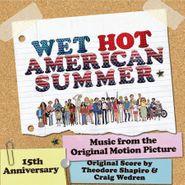 Theodore Shapiro, Wet Hot American Summer [OST] (LP)