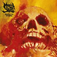 Morta Skuld, Suffer For Nothing (CD)