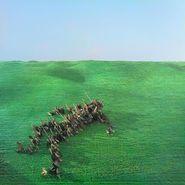 Squid, Bright Green Field (LP)