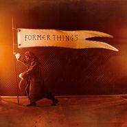 LoneLady, Former Things (CD)