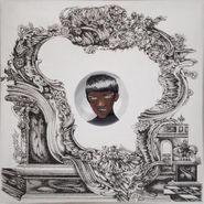 """Yves Tumor, The Asymptotical World EP (12"""")"""