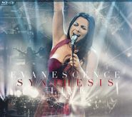 Evanescence Synthesis Live Limited Edition Cd