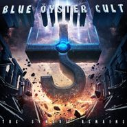 Blue Öyster Cult, The Symbol Remains (LP)