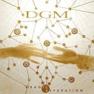 DGM, Tragic Separation (CD)