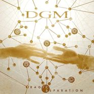 DGM, Tragic Separation (LP)