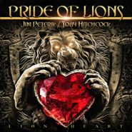 Pride of Lions, Lion Heart (CD)