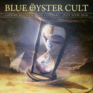 Blue Öyster Cult, Live At Rock Of Ages Festival, July 30th 2016 (LP)