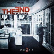 The End Machine, Phase2 (CD)