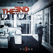 The End Machine, Phase2 [Clear Vinyl] (LP)